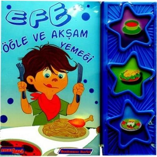 Efe Serisi - Öğle ve Akşam Yemeği - Kolektif