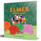Elmer Fillerin Yarışı - David McKee