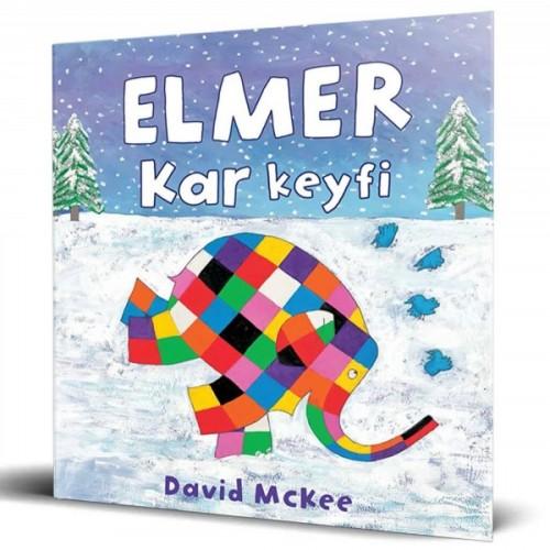 Elmer Kar Keyfi - David McKee