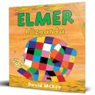 Elmer Rüzgarda - David McKee