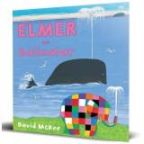 Elmer ve Balinalar - David McKee