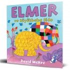 Elmer ve Büyükbaba - David McKee