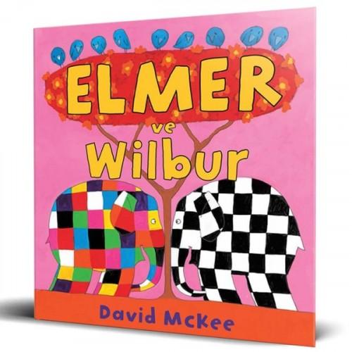Elmer ve Wilbur - David McKee