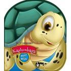 En İyi Arkadaşım - Kaplumbağa (Boyama ve Aktivite) - Kolektif
