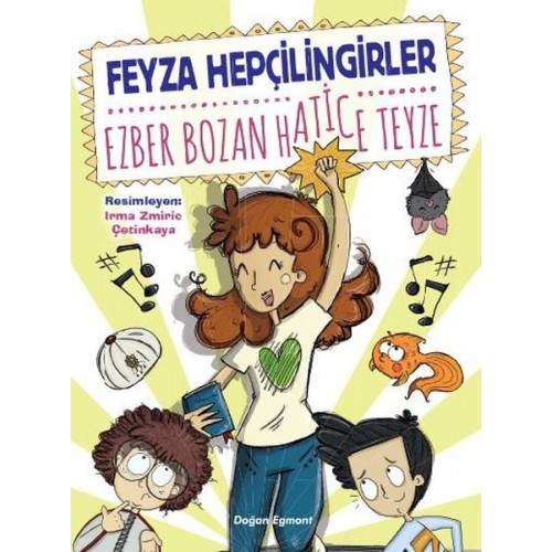 Ezber Bozan Hatice Teyze - Feyza Hepçilingirler