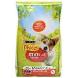 Friskies Mini Menü Sığır Etli ve Sebzeli Yetişkin Köpek Maması 1,5 kg