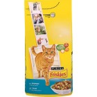 Friskies Somonlu Yetişkin Kedi Maması 1,7 kg