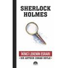 İkinci Lekenin Esrarı - Sherlock Holmes - Sir Arthur Conan Doyle