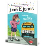 Junie B. Jones ve Büyük Sarı Servis