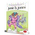 Junie B. Jones ve Keyifli Ev Partisi