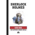Kara Vaka - Sherlock Holmes - Sir Arthur Conan Doyle