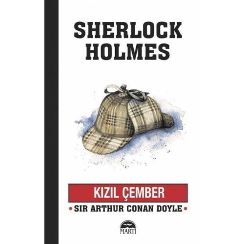 Kızıl Çember - Sherlock Holmes  - Sir Arthur Conan Doyle