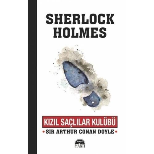 Kızıl Saçlılar Kulübü - Sherlock Holmes - Sir Arthur Conan Doyle