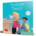 Meslekler Serisi - Doktor Deniz - Felicity Brooks, Jo Litchfield