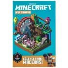 Minecraft İnşa Zamanı - Eğlence Parkı Macerası - Kolektif