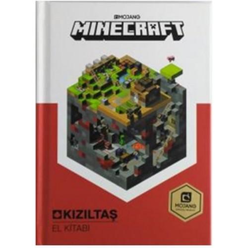 Minecraft - Kızıltaş El Kitabı - Kolektif
