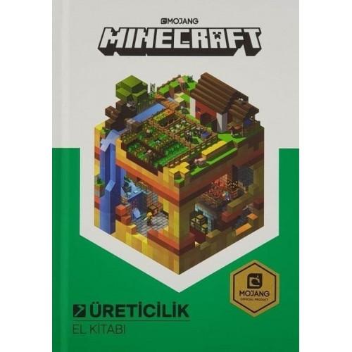 Minecraft - Üreticilik El Kitabı - Kolektif
