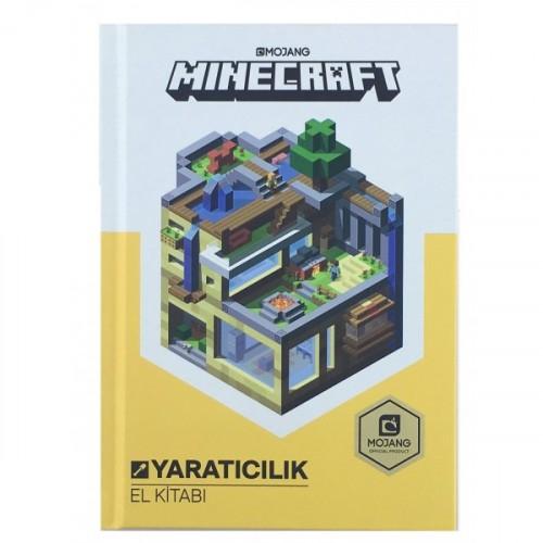 Minecraft - Yaratıcılık El Kitabı - Kolektif