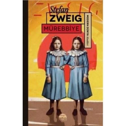 Mürebbiye - Stefan Zweig