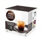 Nescafe Dolce Gusto Coffee Espresso Intenso 16 Kapsül