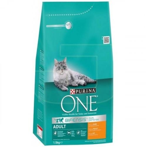 Purina One Tavuklu Yetişkin Kedi Maması 1.5 kg