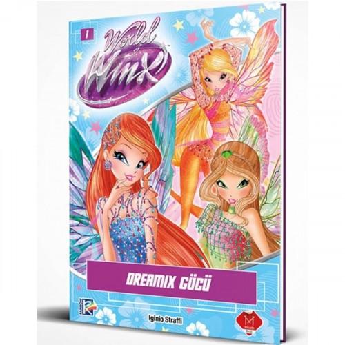 World of Winx Dreamix Gücü - Kolektif