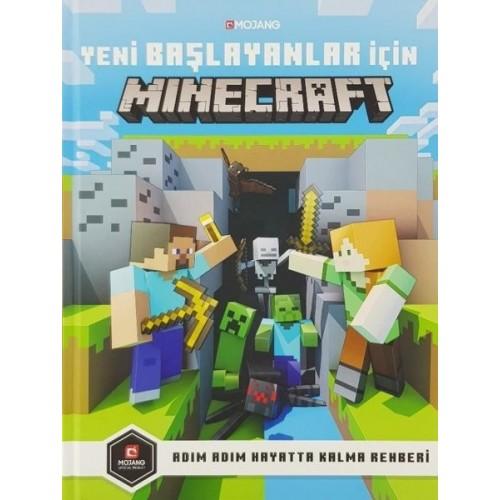 Yeni Başlayanlar İçin Minecraft - Kolektif