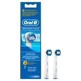 Oral-B Diş Fırçası Yedek Başlığı Precision Clean 2 li