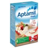 Aptamil Sütlü 7 Tahıllı Elmalı Kaşık Maması 250 gr