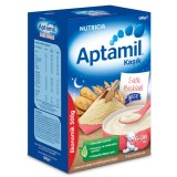 Aptamil Sütlü Bisküvili Gece Kaşık Maması 500 gr