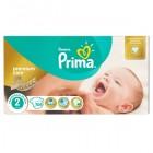 Prima Bebek Bezi Premium Care Dev Ekonomi Paketi 2 Beden 104 Adet