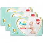 Prima Külot Bebek Bezi Premium Care 3 Beden 56 lı x 3 Adet