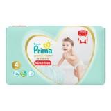 Prima Külot Bebek Bezi Premium Care 4 Beden 44 lü