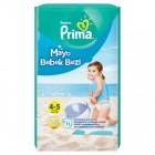 Prima Mayo Bebek Bezi 4 - 5 Beden 11 li