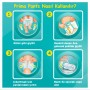 Prima Pants Külot Bebek Bezi Jumbo Paket 4 Beden 52 Adet
